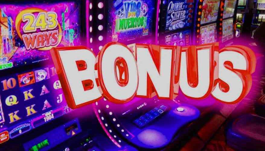 permainan slot bonus terbaik