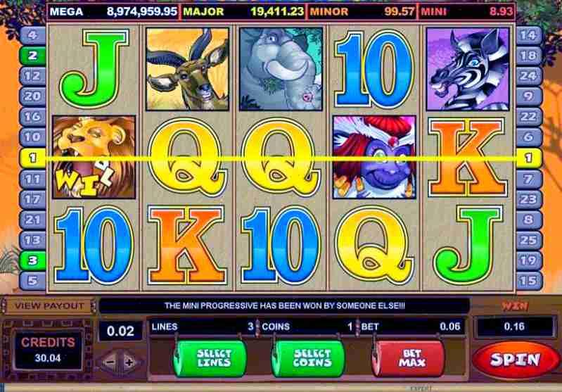 game slot bonus online terbaik