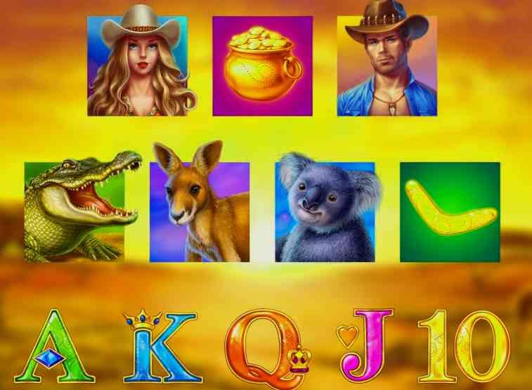 slot kasino online gratis Australia